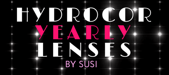 www.susi-lenses.com Hidrocor Lenses