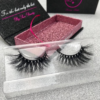 Luxurylashes Armani