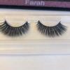 Farah Lashes